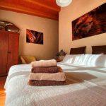 Decoratie en inrichting B&B kamers